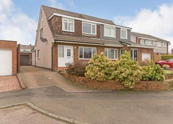 3 bed semi-detached house for sale in Shaw Avenue, Bishopton, Renfrewshire, . PA7