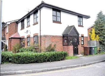 Thumbnail 3 bedroom end terrace house to rent in Siskin Close, Borehamwood, Hertfordshire