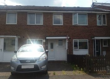 Thumbnail 4 bed semi-detached house to rent in Saxton Close, Beeston, Nottingham