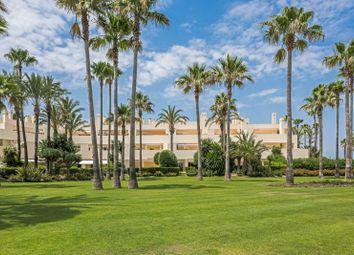 Thumbnail 4 bed apartment for sale in Apartamentos Playa, Sotogrande, Cadiz, Spain