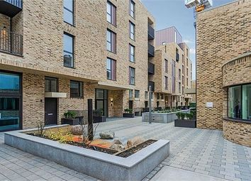 Thumbnail 2 bed flat to rent in Hand Axe Yard, St Pancras Place, Kings Cross, London