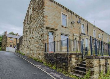 Thumbnail 3 bed terraced house for sale in Accrington Road, Burnley, Lancashire