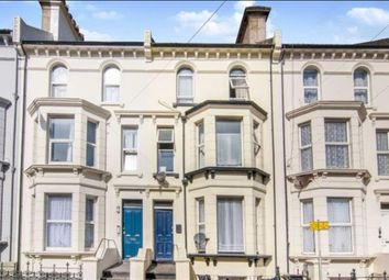 Thumbnail 11 bedroom terraced house for sale in Cambridge Gardens, Hastings