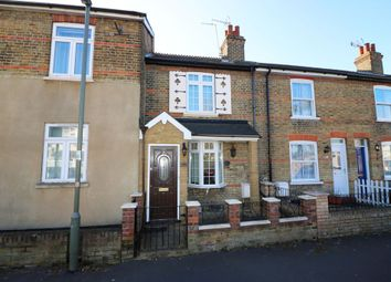 Thumbnail 2 bed terraced house to rent in Chesterfield Road, Ashford