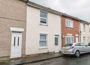 Thumbnail 2 bedroom terraced house for sale in Union Street, Swindon