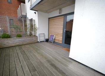 Thumbnail 1 bed flat to rent in Broadway House, 2 Stanley Road, Wimbledon