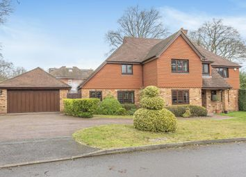5 bed detached house for sale in Ascot, Berkshire SL5