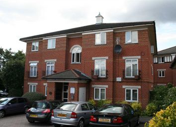 Thumbnail 1 bed flat to rent in Chatten Court, Swynford Gardens