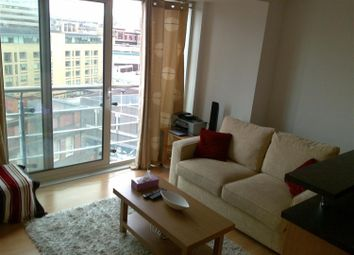 Thumbnail 1 bed flat to rent in K2, Albion Street, Leeds