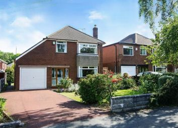 Thumbnail 3 bed detached house for sale in Lyme Road, Hazel Grove, Stockport, Chehsire