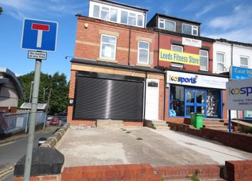 Thumbnail 1 bedroom flat to rent in Roundhay Road, ., Leeds, West Yorkshire