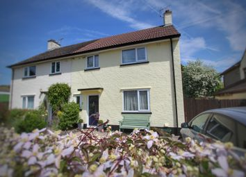 Thumbnail 3 bed semi-detached house for sale in Wyndcliffe View, St. Arvans, Chepstow