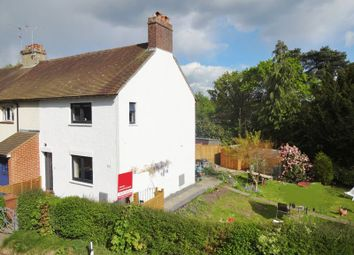 Thumbnail 3 bed end terrace house to rent in Tanners Lane, Haslemere