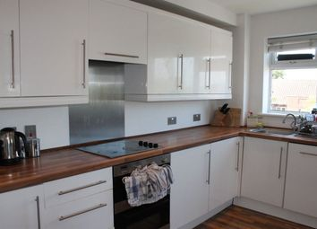 Thumbnail 2 bed flat to rent in Croydon Road, Wallington