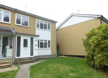 Thumbnail 3 bed property to rent in Hullbridge Road, Rayleigh