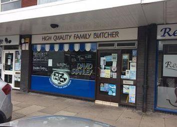 Thumbnail Retail premises to let in Unit 5, The Precinct, Main Street, Stretton, Burton Upon Trent