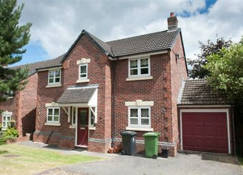 Thumbnail 4 bed detached house for sale in Millend, Blakeney, Gloucestershire