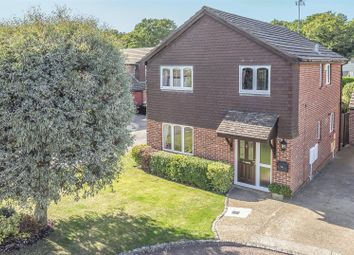 4 bed detached house for sale in Ruby Close, Wokingham, Berkshire RG41