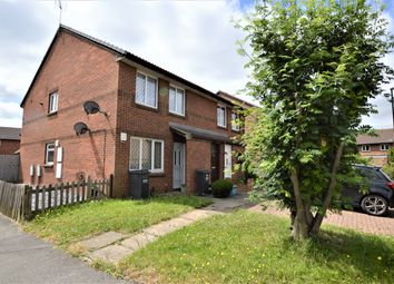Thumbnail 1 bed maisonette for sale in Davies Close, Croydon