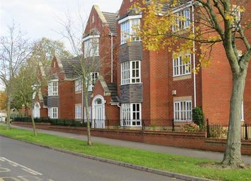 Thumbnail 2 bedroom property to rent in Knaresborough Court, Bletchley, Milton Keynes
