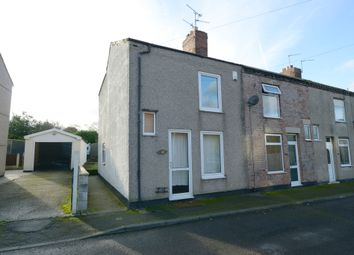 Thumbnail 2 bed end terrace house for sale in New Street, Morton, Alfreton