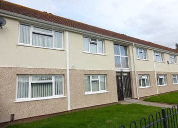 Thumbnail 1 bed flat for sale in Cemaes Crescent, Rumney, Cardiff