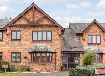 Thumbnail 2 bed flat for sale in Windmill Close, Worcester