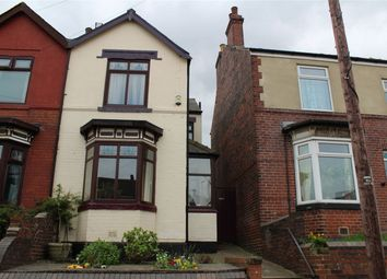 Thumbnail 3 bed semi-detached house for sale in Newman Road S9, Sheffield, South Yorkshire