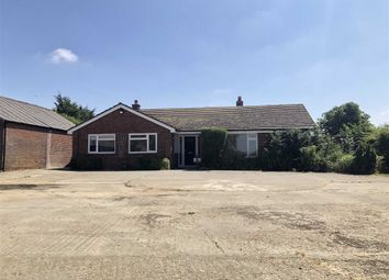 Thumbnail 3 bed detached bungalow to rent in Grendon Underwood, Aylesbury, Buckinghamshire