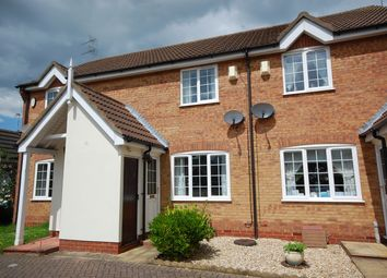 Thumbnail 2 bedroom semi-detached house to rent in Bramley Close, Louth