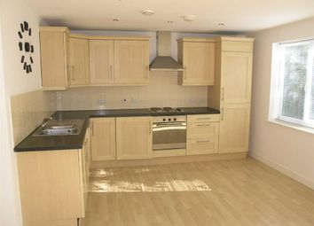 Thumbnail 2 bed flat to rent in Brindley House, Tapton Lock Hill, Chesterfield, Derbyshire
