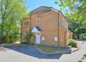 Thumbnail 1 bed flat for sale in Baytree Close, Park Street, St. Albans
