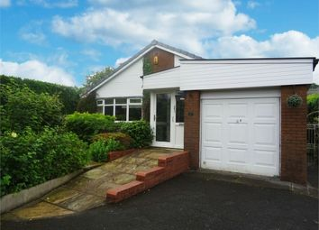 Thumbnail 2 bedroom detached bungalow for sale in Moorfield, Turton, Bolton, Lancashire