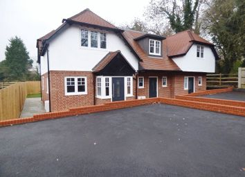 Thumbnail 2 bed end terrace house for sale in Brighton Road, Kingswood, Tadworth
