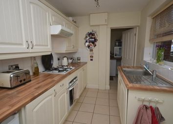 Thumbnail 2 bed terraced house to rent in The Willows, Stubbing Lane, Worksop