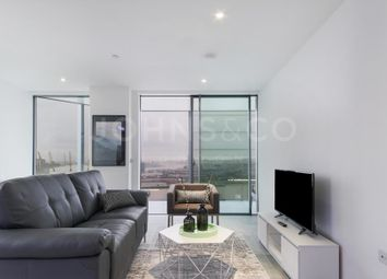 Thumbnail 1 bedroom flat to rent in Dollar Bay Point, Dollar Bay Place, London