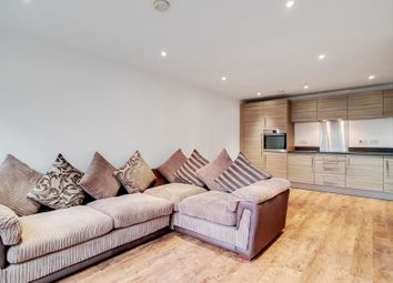 Thumbnail 2 bed flat for sale in Epstein Square, London