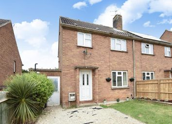Thumbnail 4 bed semi-detached house for sale in Chipping Norton, Oxfordshire