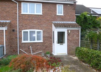 Thumbnail 3 bedroom terraced house to rent in 55 Lodge Breck, Drayton, Norwich