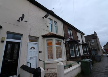 Thumbnail 4 bed terraced house to rent in Agnes Grove, Wallasey