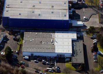 Thumbnail Light industrial for sale in Unit 7C Pentland Industrial Estate, Loanhead, Midlothian