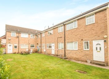 Thumbnail 2 bedroom flat for sale in Cherry Tree Court, East Ardsley, Wakefield