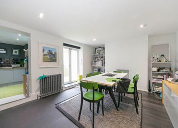 Thumbnail 3 bed flat to rent in Gaisford Street, London