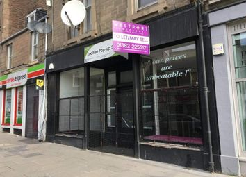Thumbnail Retail premises to let in 145 High Street, Lochee