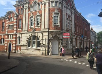 Thumbnail Office to let in 67 St Thomas Street, Weymouth
