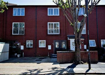 3 bed town house for sale in Hannibal Road, London E1