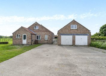 Thumbnail 3 bedroom detached house for sale in The Quarrels Marton, Sinnington, York