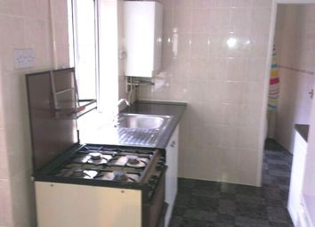 Thumbnail 1 bed flat to rent in Branston Road, Burton On Trent