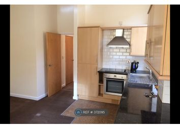 Thumbnail 1 bed flat to rent in Browning Heights, Halifax