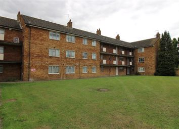 Thumbnail 1 bed flat for sale in Fairbourne House, Bourne Avenue, Hayes